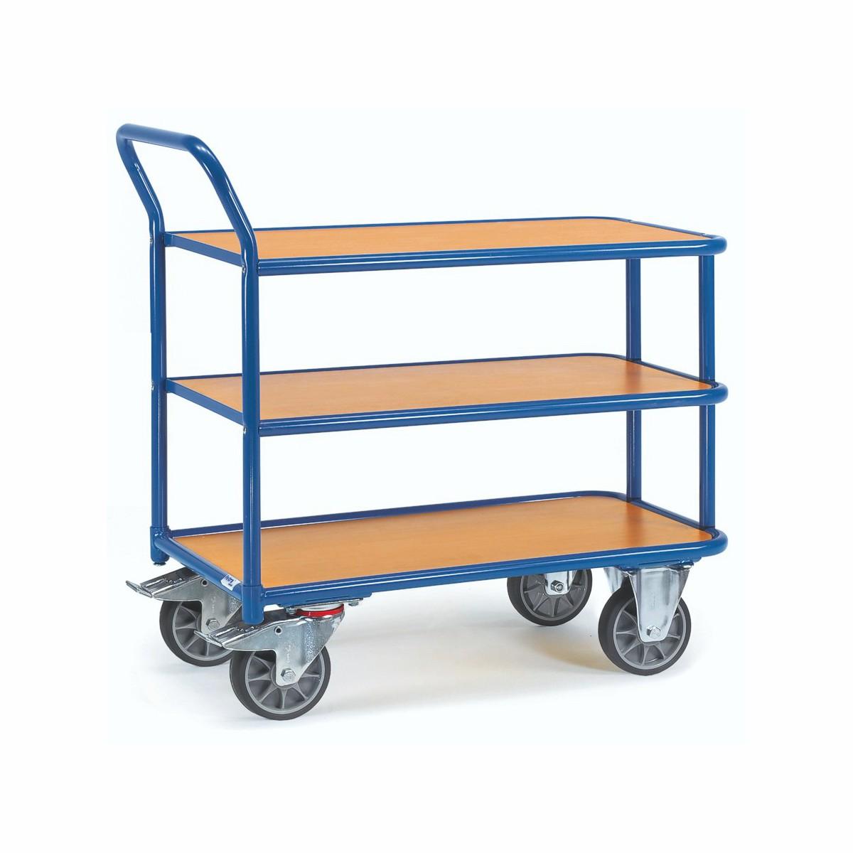 Kategorie-Tischwagen