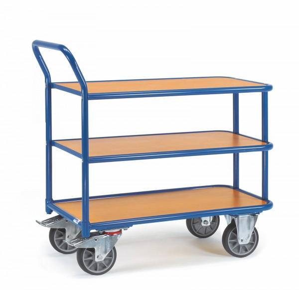 fetra 2610 Tischwagen