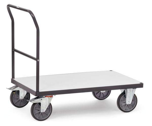 fetra 9500 Schiebebügelwagen