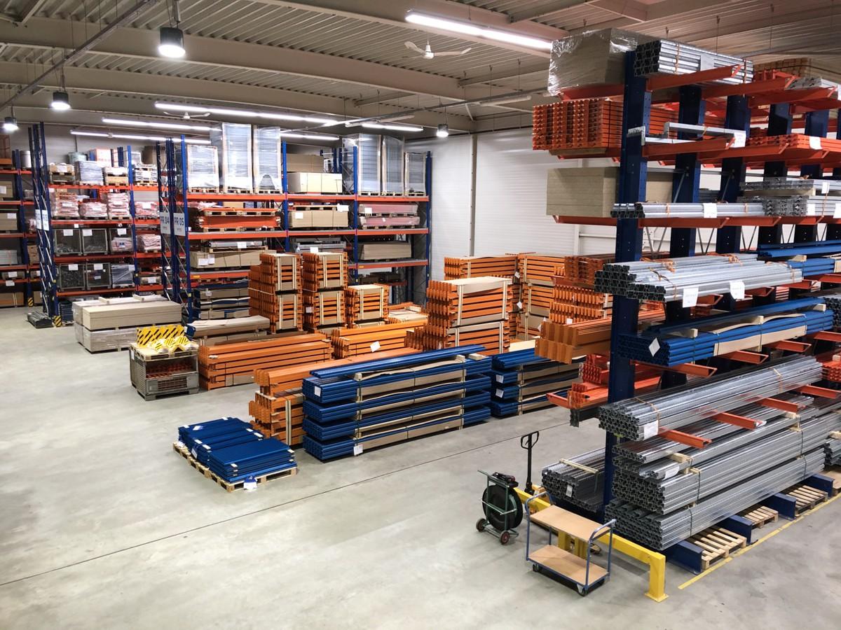 Sieper-Lagertechnik-Firmenbild-1