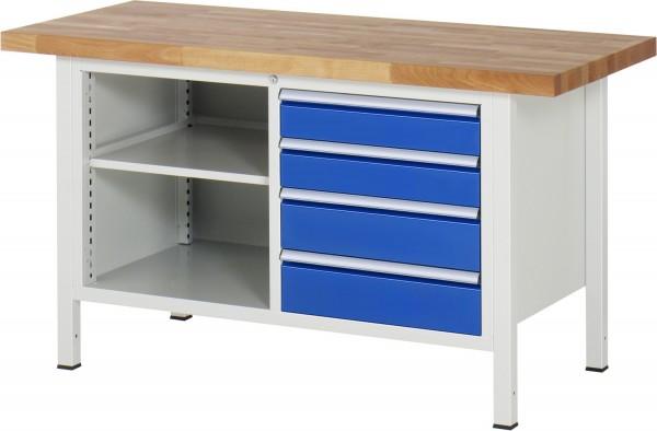 Werkbank 8463-1500