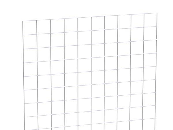 Gitter-Seitenwand steckbar