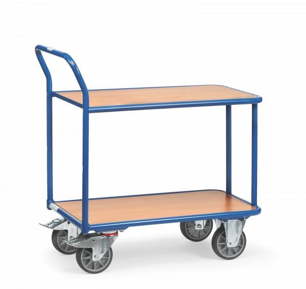 fetra 2602 Tischwagen