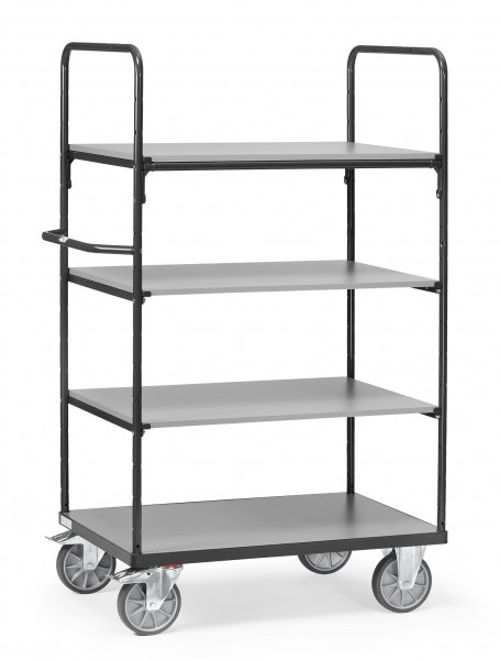 fetra 8302 grey edition Etagenwagen