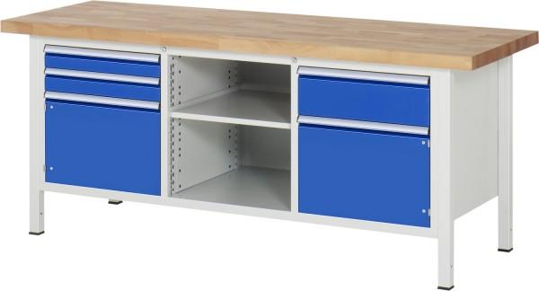 Werkbank 8562 - 2000 mm