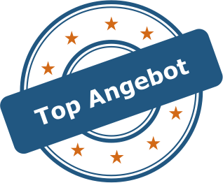 Siegel-Top-Angebot