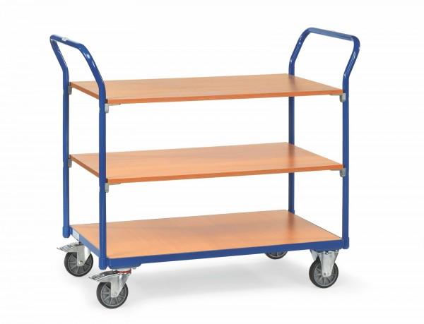 fetra 1800 Tischwagen