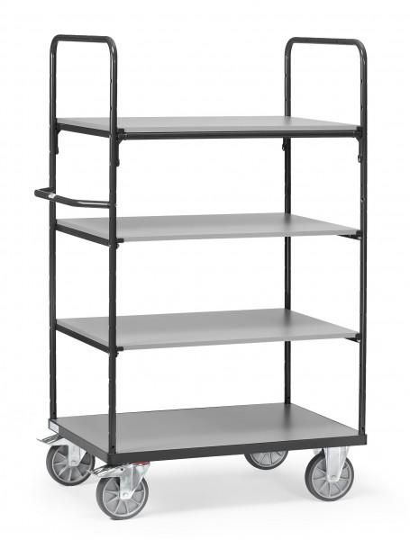 fetra 8301 Etagenwagen grey edition