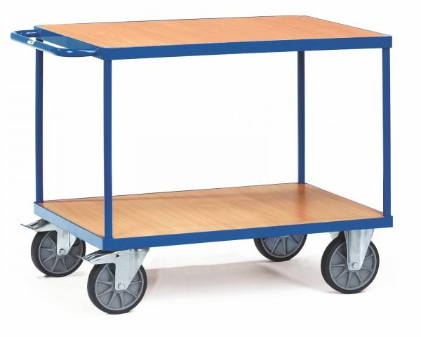 fetra Tischwagen 2401
