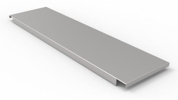 Stahlpaneelboden für Palettenregale