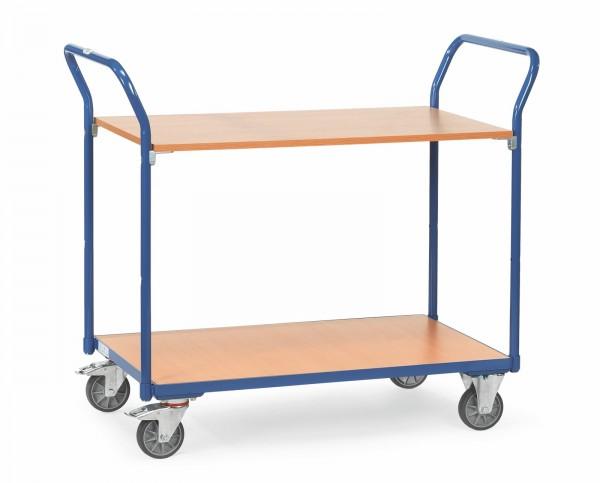fetra 1602 Tischwagen