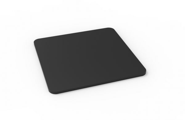 Unterlegplatte aus Kunststoff