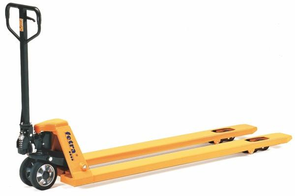 fetra 2116 Gabelhubwagen