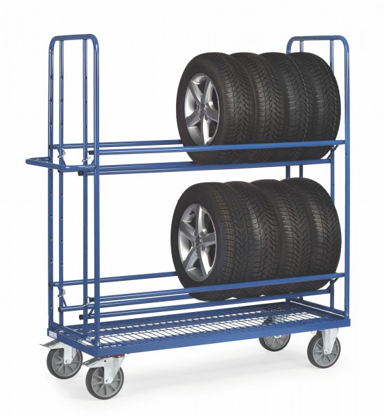 fetra 4596 Reifenwagen